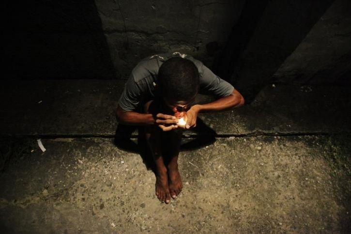More than 6.25 lakh children in India smoke cigarette every day, a sign of serious public health thr