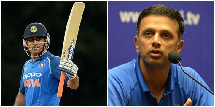 MS Dhoni shows his greatness