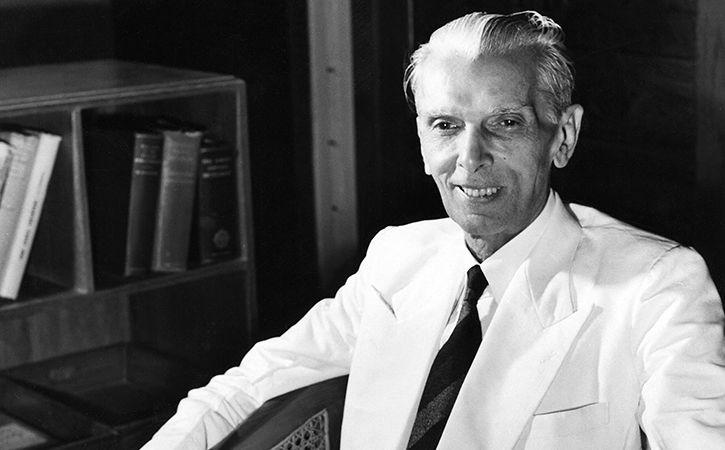 Muhammad Ali Jinnah Didn