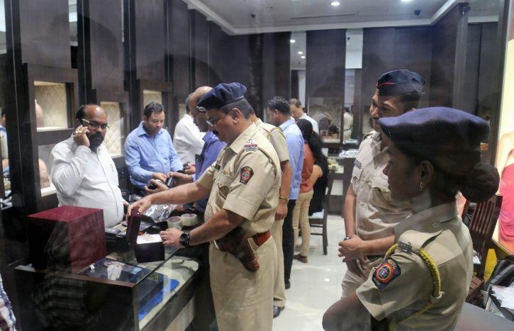Mumbai Court Issues Non-bailable Arrest Warrant Against Nirav Modi