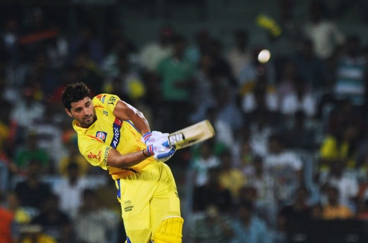 IPL Classic - Murali Vijay Takes Rajasthan Royals To The Cleaners As CSK  Make Merry