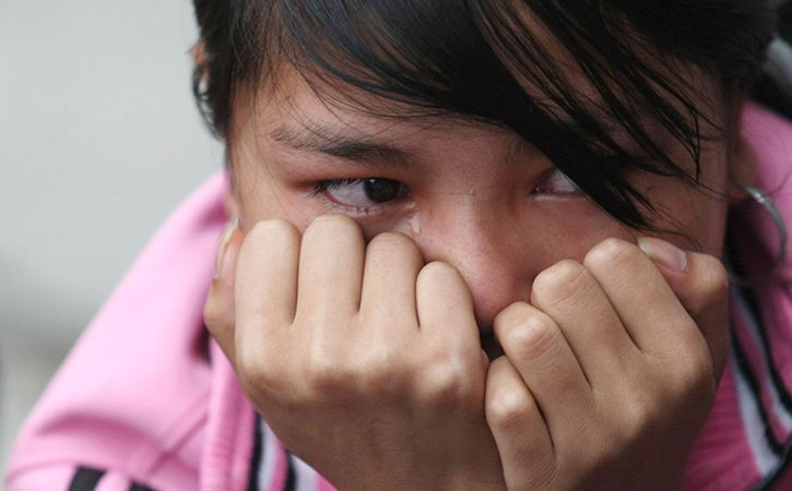 Nepal Girls Trafficked Into India Up By 500 percent In Last 5 Years