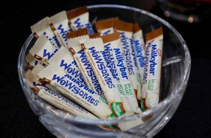 Nestlé's Milkybar