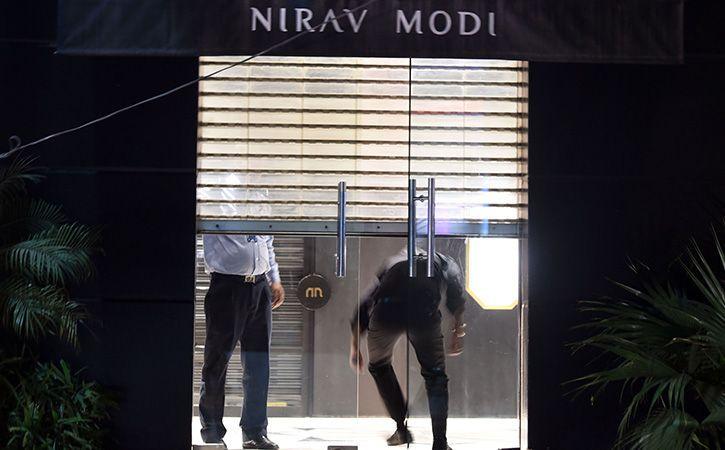 Nirav Modi Bankrupt Us Firm Whets Buyer Interest