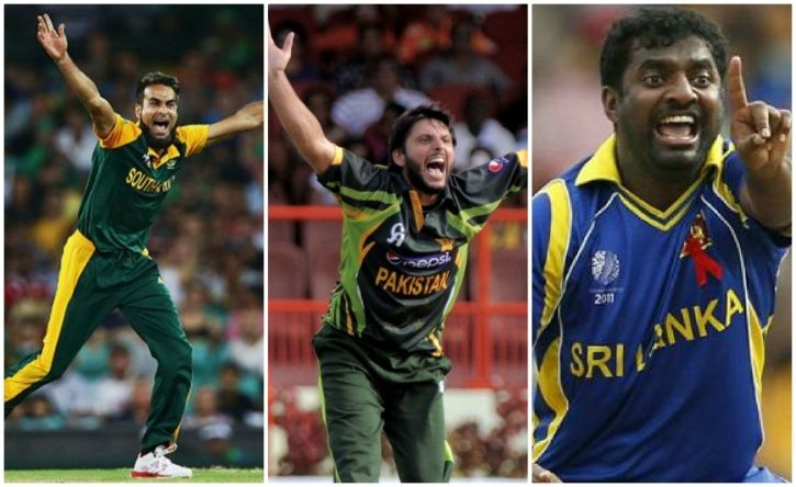Only 12 bowlers have achieved this so far