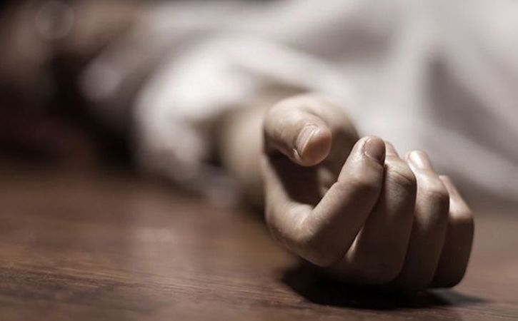 Parents Poison Girl In Love With Dalit Watch Her Die