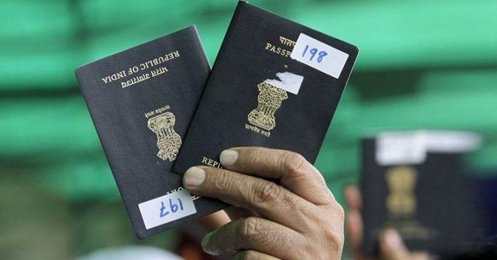 passport dump