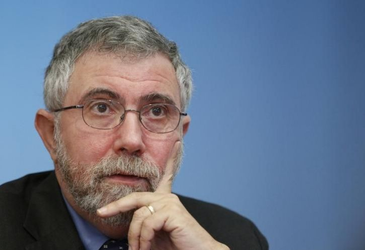 Paul Krugman Warns India Story Could End With Mass Unemployment