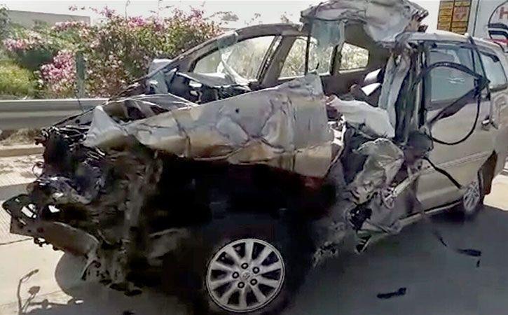 People Keep Dying On Yamuna Expressway