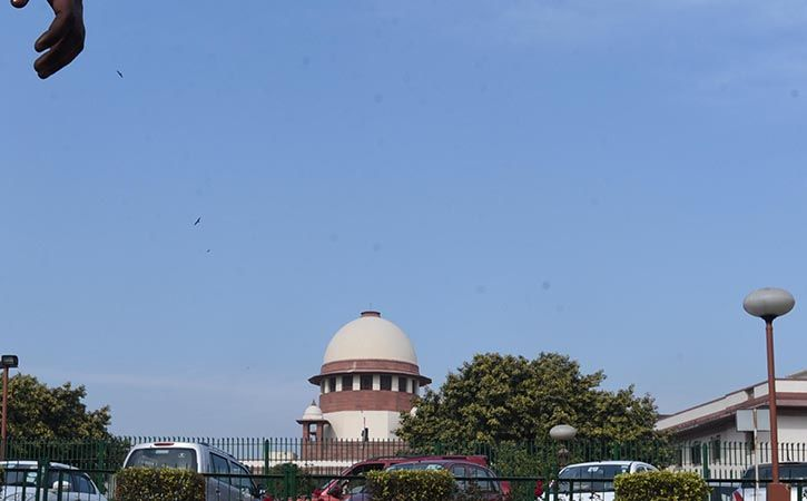 Plea In SC Claims Disputed Ayodhya Site Is Buddhist Land
