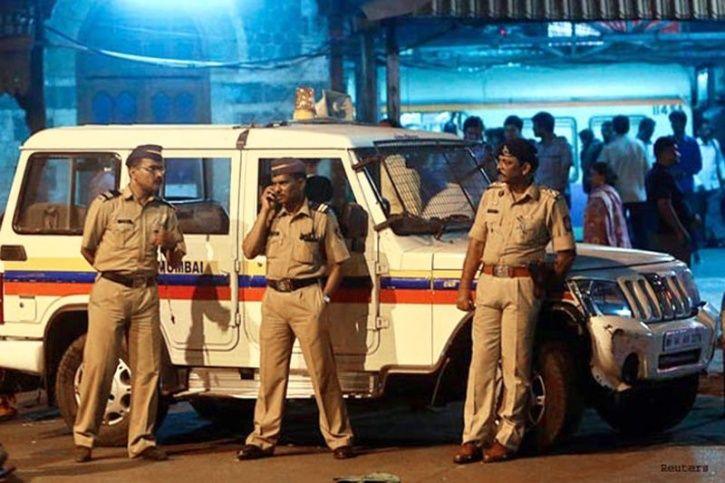 Police in Maharashtra