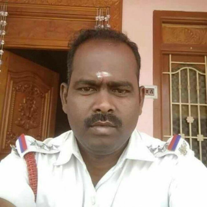 Pregnant Woman Riding Pillion Killed In Tamil Nadu