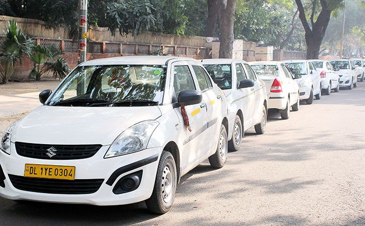 Private Cars May Be Allowed To Taxi On Aggregator Runway