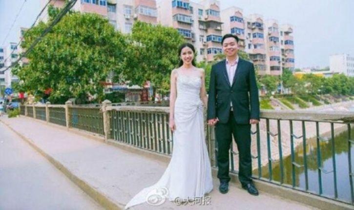 Qian-qian, Wang Zi-heng