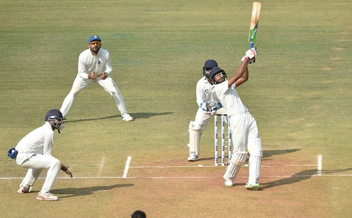 Ranji Trophy Players Have Not Been Paid For The Last Two Seasons