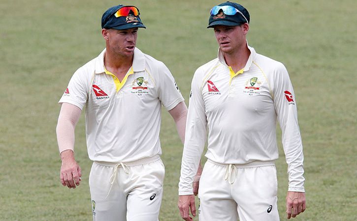 Referee Warned About Smith Warner