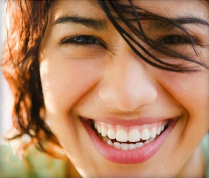 Science Decodes The Subtle But Physical Impact Of A Smile