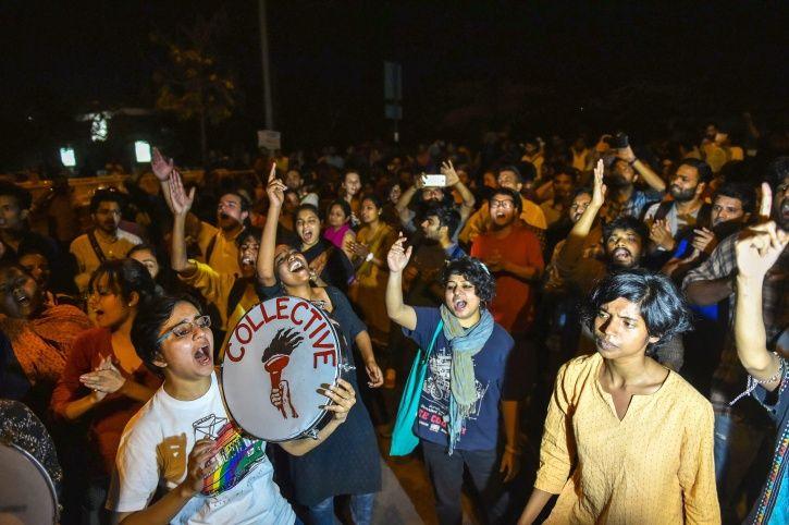 Sexual Harassment Accused JNU Professor Atul Johri Walks Out On Bail