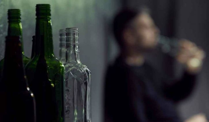 Sorry Alcohol Lovers, But Marijuana Is A Better Choice For Your Health