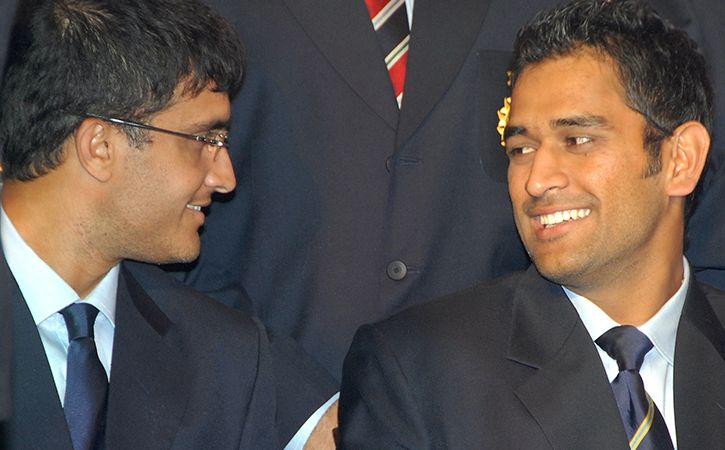 Sourav Ganguly Believes He Had One Player Missing In His 2003 World Cup Team And It