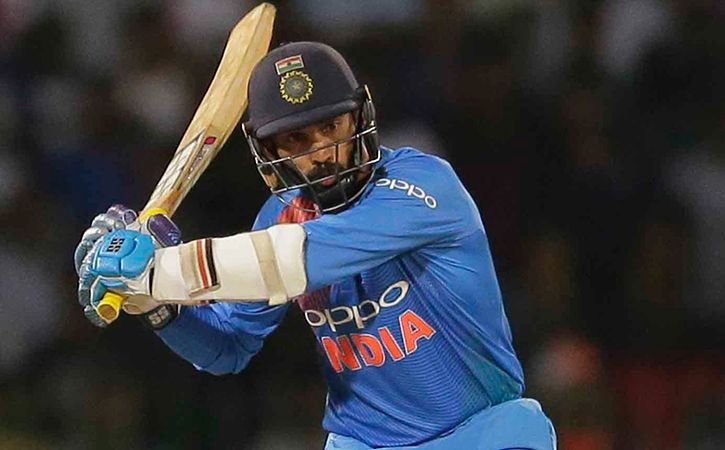 Team India Might Want To Utilise Dinesh Karthik As A Finisher