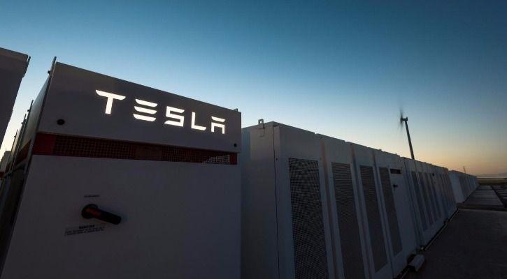 Tesla world