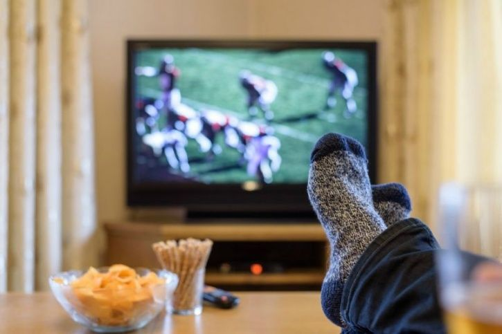 The Biggest Sports Leagues Are Guilty Of Promoting Consumption Of Unhealthy Foods And Beverages