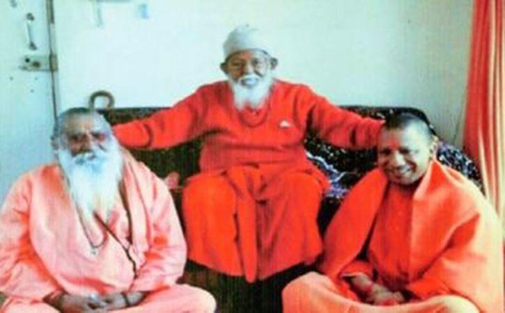 The Muslim Who Became Adityanath Gurubhai