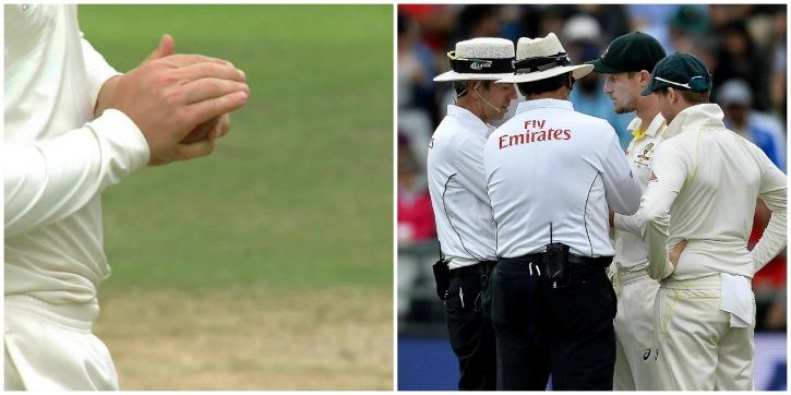 This incident is shameful for world cricket