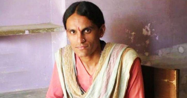 Transgender Cop Rajasthan
