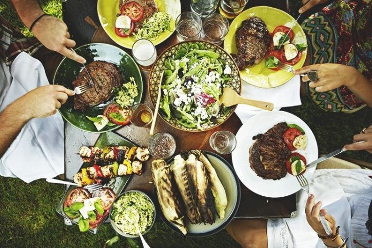 Try The Wildevore Diet, A Mix Of Veganism, Vegetarianism, Flexitarianism And Ethical Omnivorism