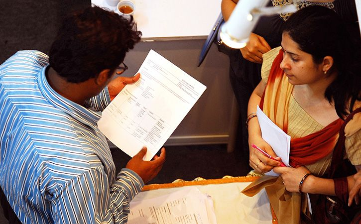 Unemployment Major Challenge For India But Reforms Would Create Job