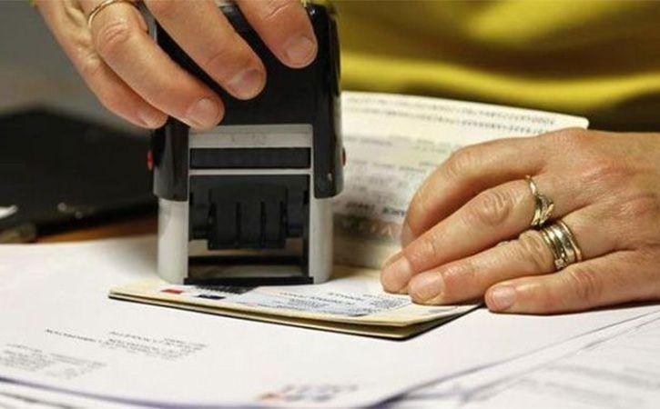 US On An H1 B Visa