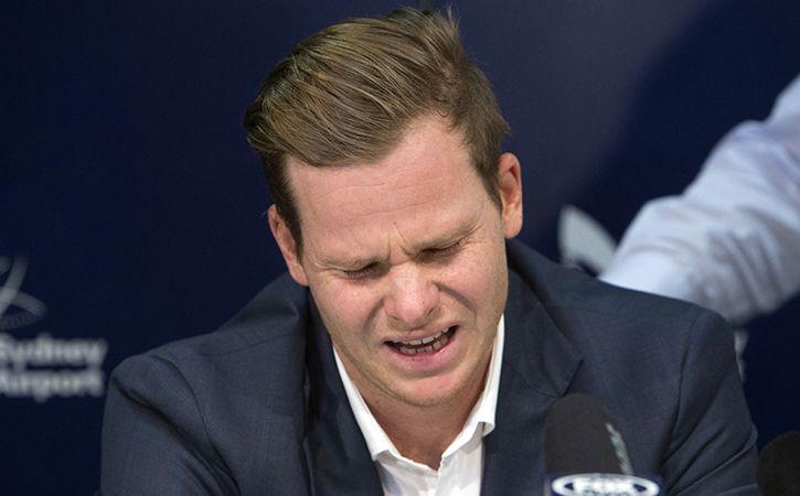 Varun Dhawan Sympathetic To Australian Cricketer Steve Smith
