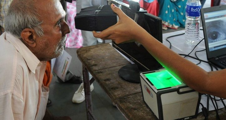 What Happens To The Biometric Data Collected For Aadhaar After Your Death