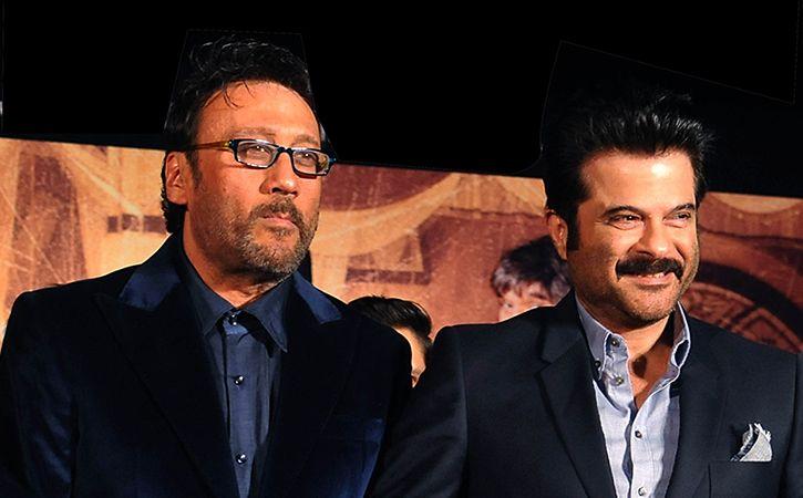When Jackie Shroff Slapped Anil Kapoor 17 Times