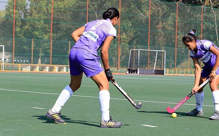 Women Hockey Team Is All Set To Shine At The Commonwealth Games