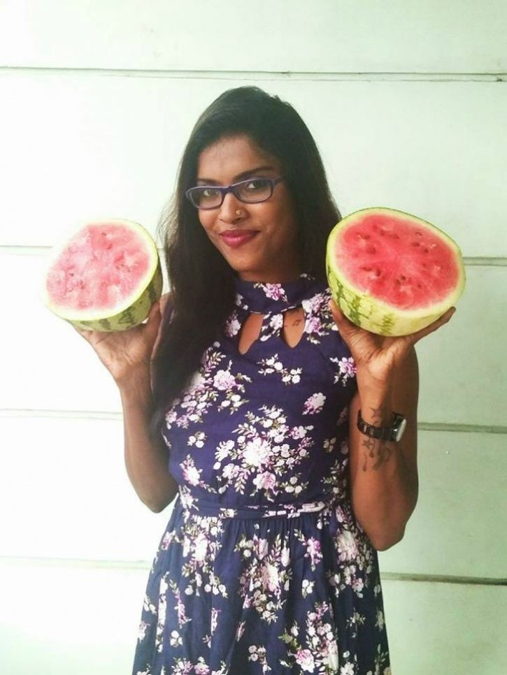 Women In Kerala Are Using Melons
