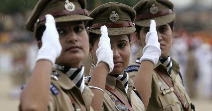 women military police india