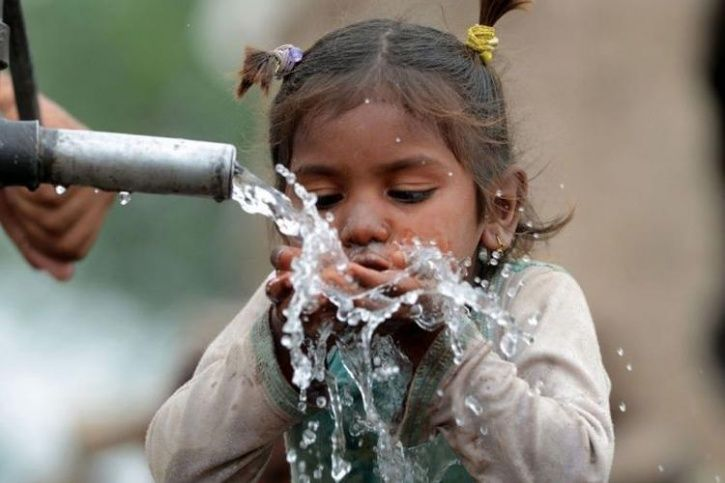 World Water Day 2018: These Alarming Facts About Our Planet Will Blow Your Mind