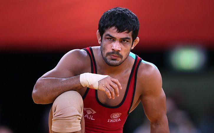 Wrestler Sushil Kumar Name Missing From 74kg Entry List