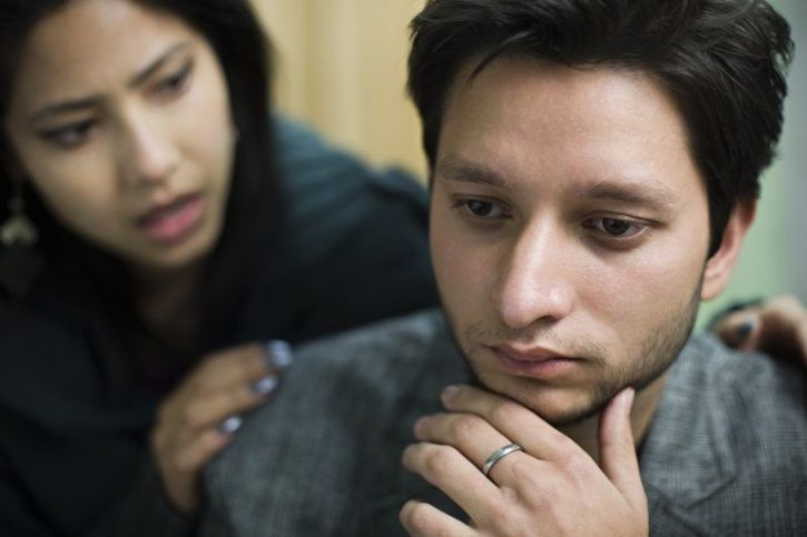 Young Men Are More Likely To Suffer From Mental Health Issues As Compared To Women The Same Age