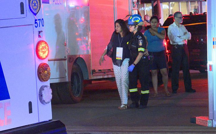 15 Injured In IED Blast At Indian Restaurant In Canada
