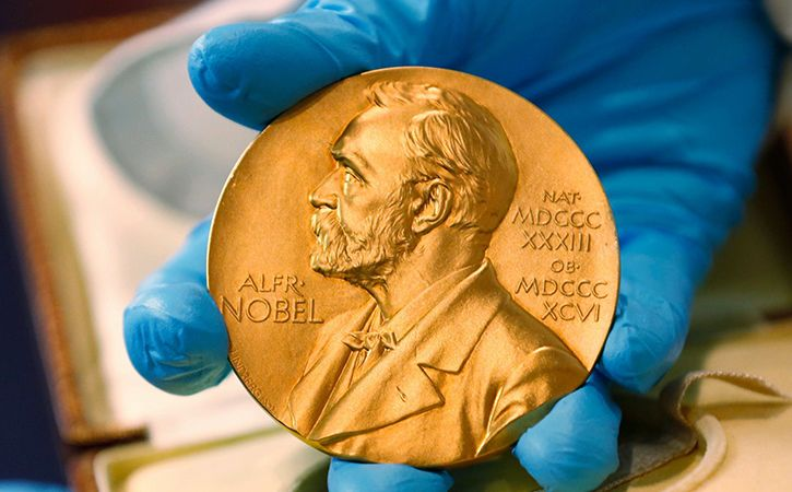 2018 Nobel Literature Prize Postponed By A Year