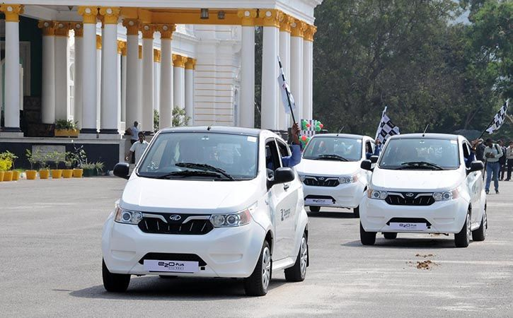 22 Models Of Electric Cars To Be Made Available Soon