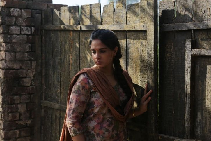 A picture of Richa Chadha from Sarbjit.