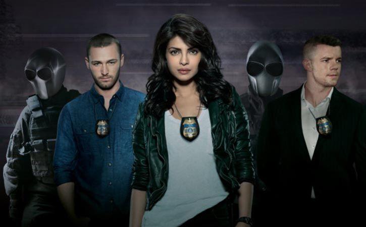 ABC Cancels Priyanka Chopra Quantico