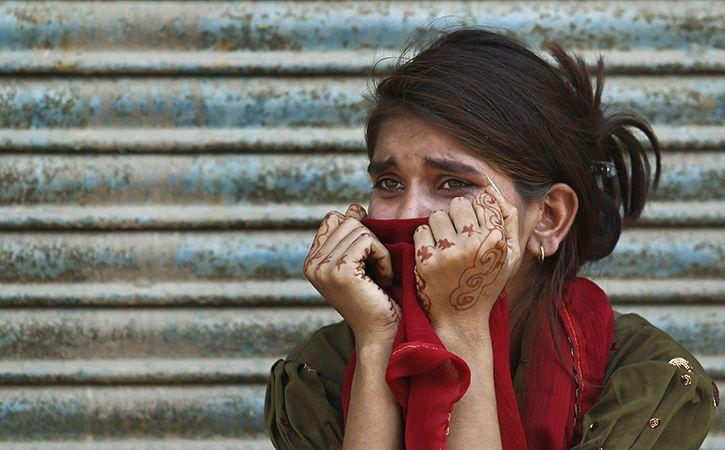 Air India Air Hostess Accuses Senior Executive Of Sexual Harassment