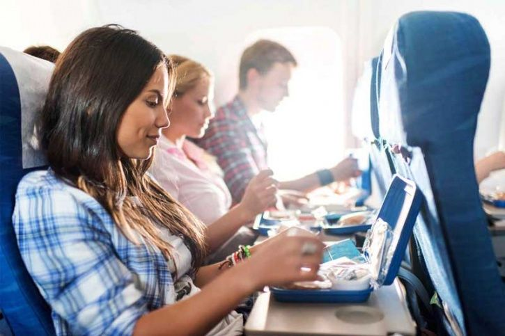 Airplanes Are A Hotbed For Germs That Can Make You Sick. Here's How You Can Avoid Getting Infected