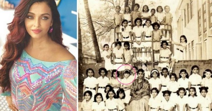 Aishwarya Rai Is On An Adorable Throwback Spree and more Bollywood news
